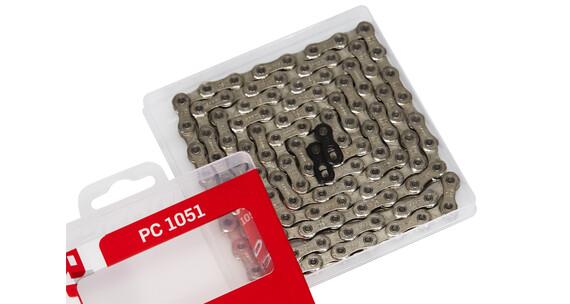 SRAM PC-1051 Kette Power Chain silber
